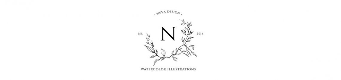 NevaDesign Profile Banner