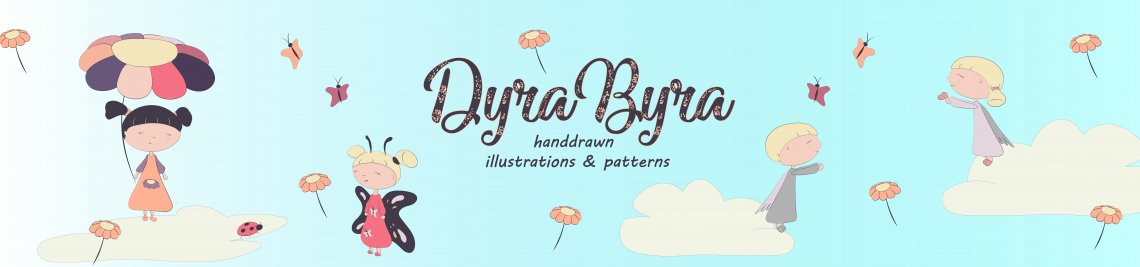 DyraByra Profile Banner