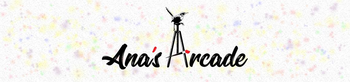 Ana's Arcade Profile Banner