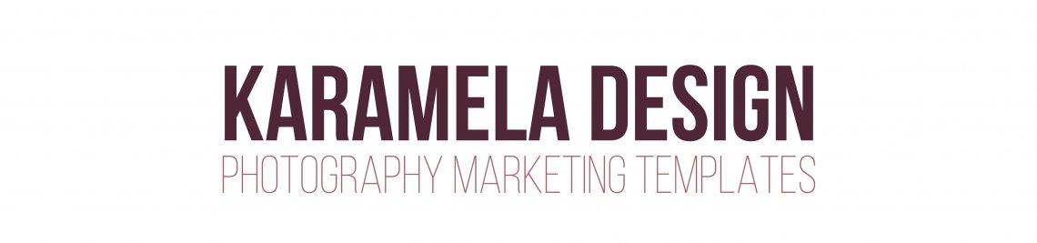 KaramelaDesign Profile Banner
