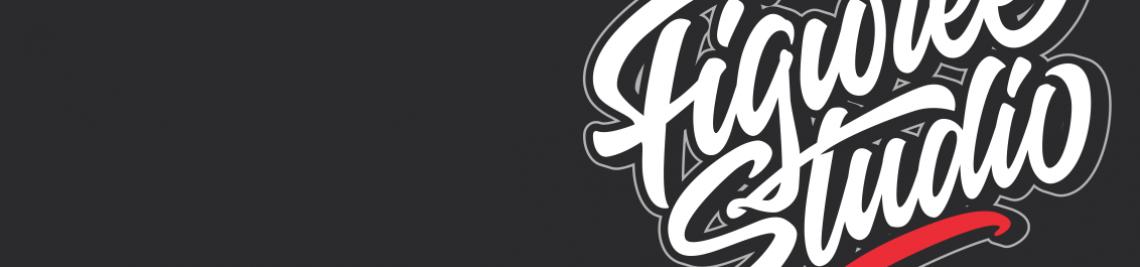 Figuree Studio Profile Banner