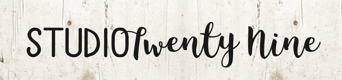 StudioTwentyNine Profile Banner
