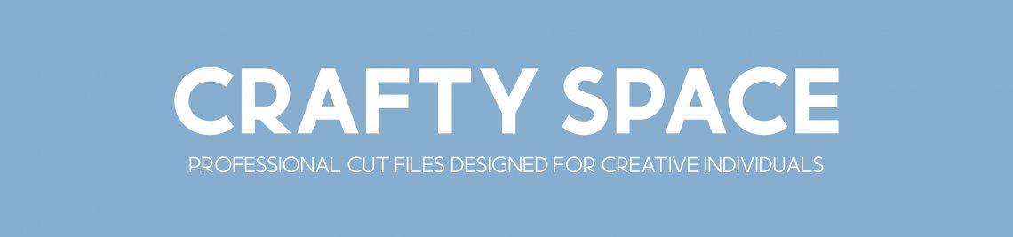 CraftySpace Profile Banner