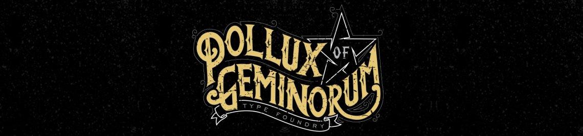 Pollux of Geminorum Profile Banner