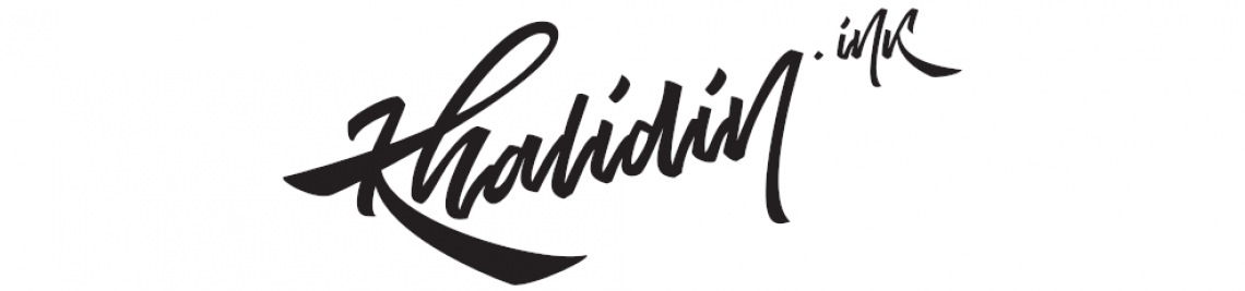 KhalidinInk Profile Banner