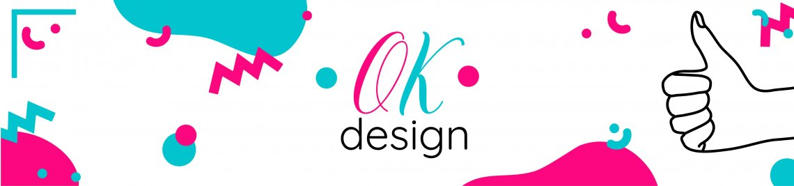 Ok-Design Profile Banner
