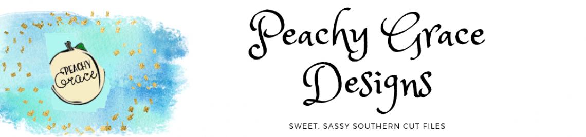 Peachy Grace Designs Profile Banner