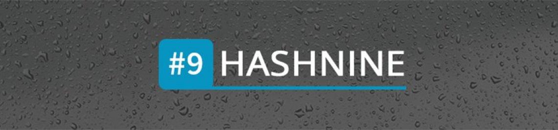hashnine Profile Banner