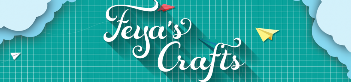 Feya's Fonts & Crafts Profile Banner