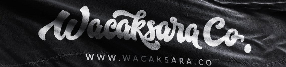 Wacaksara Co Profile Banner