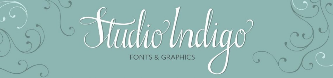 Studio Indigo Profile Banner