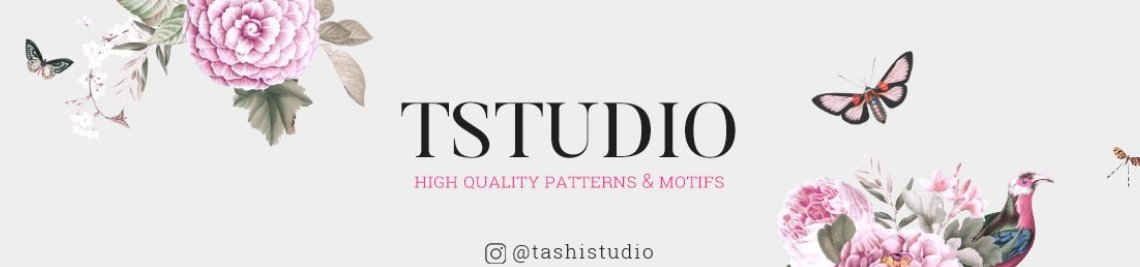TSTUDIO Profile Banner