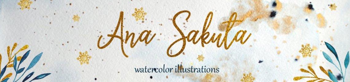 Ana Sakuta Profile Banner