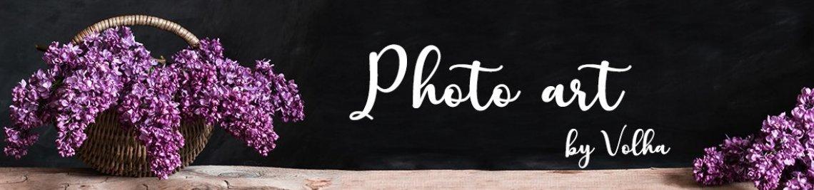 Photo Art Profile Banner