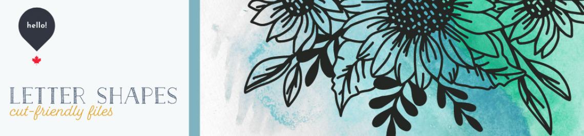 Lettershapes Profile Banner
