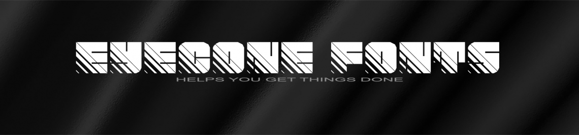 EyeCone Profile Banner