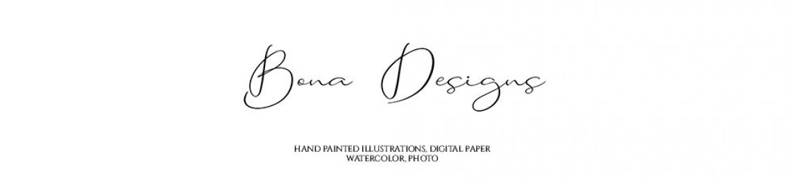BonaDesigns Profile Banner