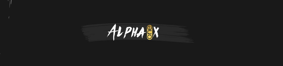 Alpha1x Profile Banner