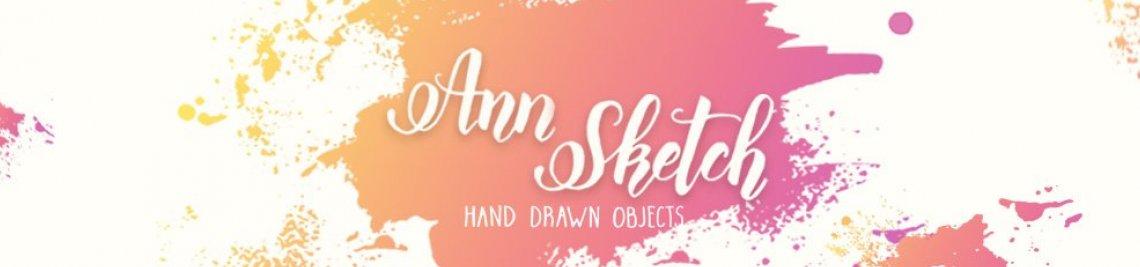 AnnSketch Profile Banner