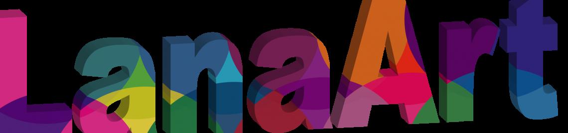 LanaArt Profile Banner