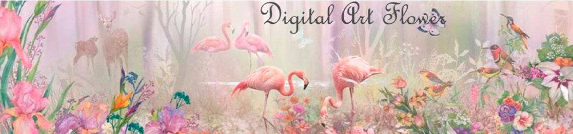DigitalArtSnezhana Profile Banner