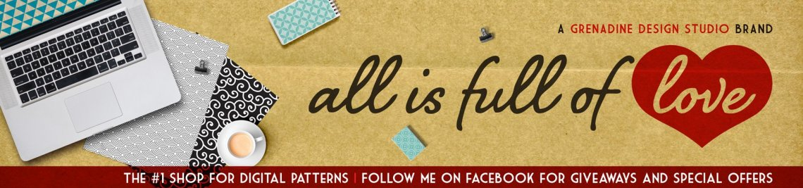 All is Full of Love Profile Banner