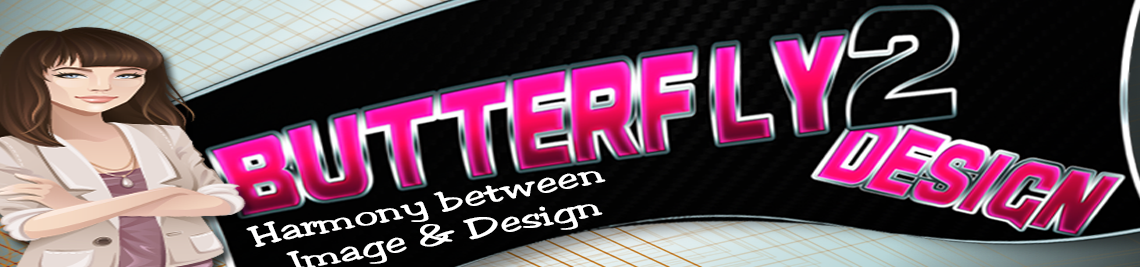 Butterfly2design Profile Banner