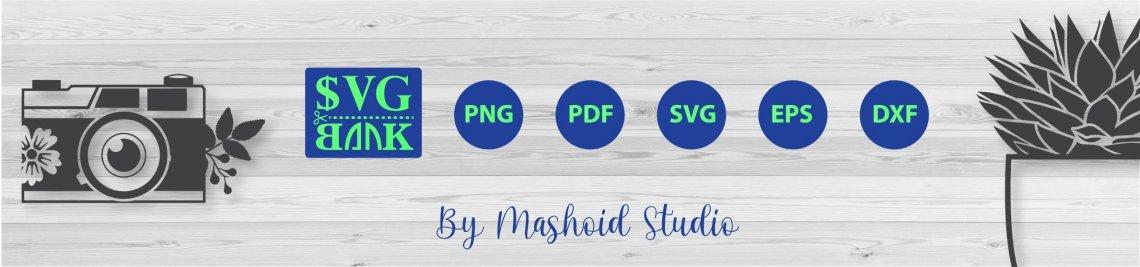 SVGbank-Mashoid Studio Profile Banner