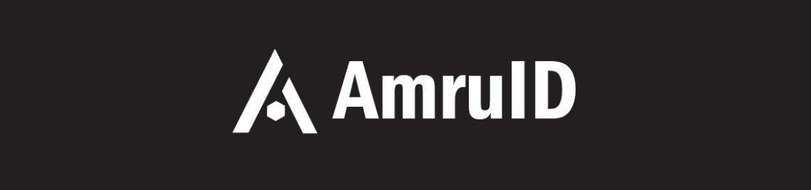AmruID Profile Banner