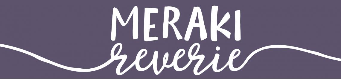 Meraki Reverie Studio Profile Banner