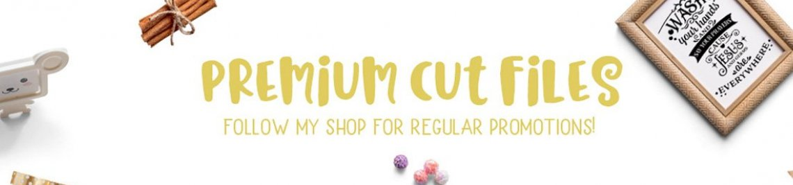 Nerd Mama Cut Files Profile Banner