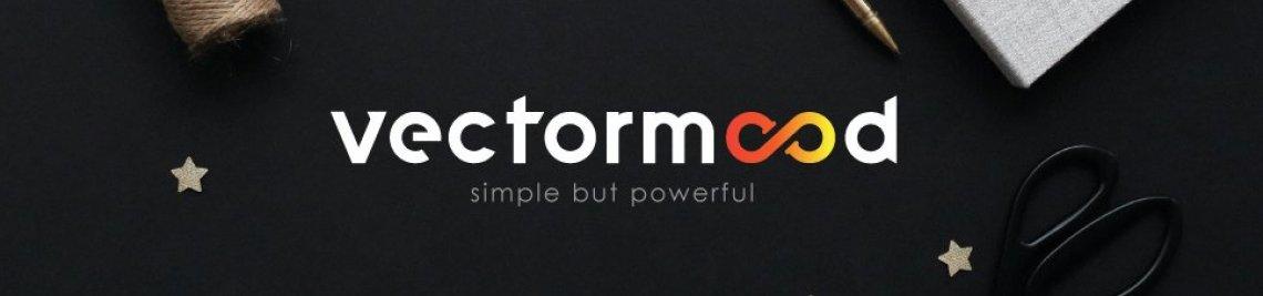 vectormood Profile Banner