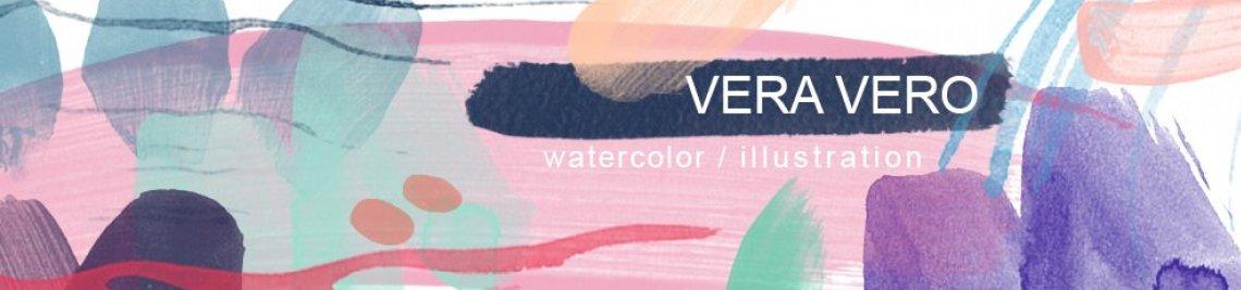 Vera Vero Profile Banner