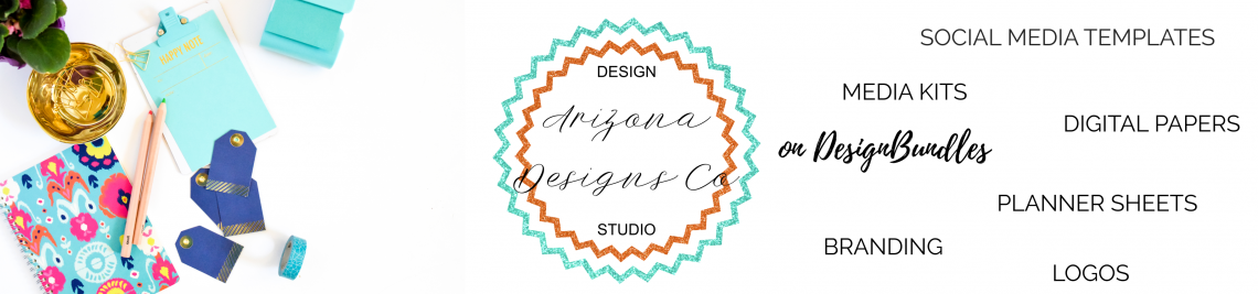 Arizona Designs Co Profile Banner