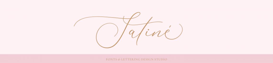 Satiné Profile Banner