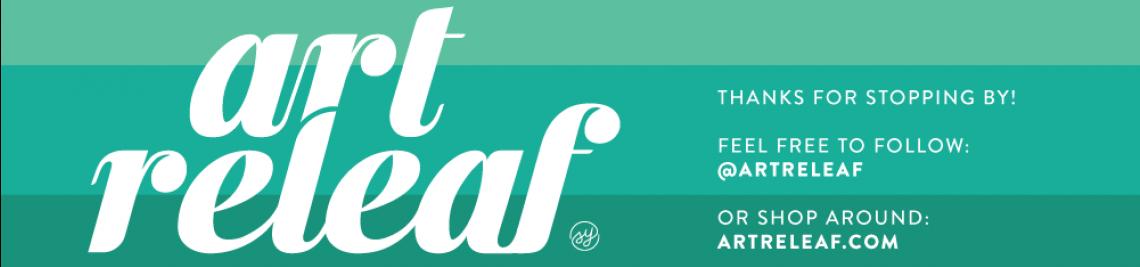 Artreleaf Profile Banner