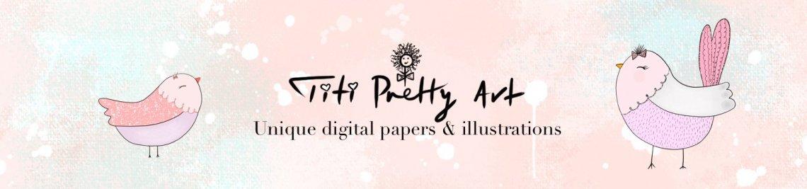 Titi Pretty Art Profile Banner