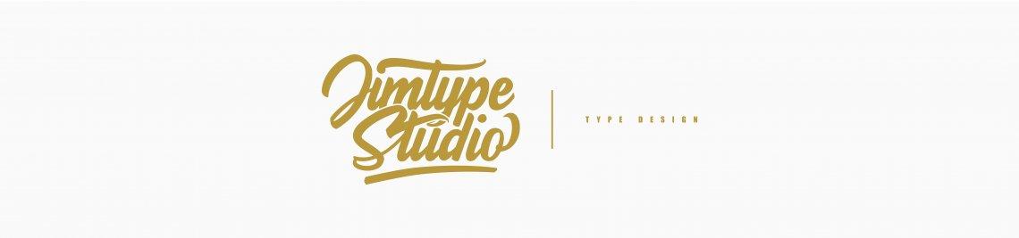 Jimtype Studio Profile Banner