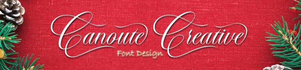 Canoute Creative Profile Banner