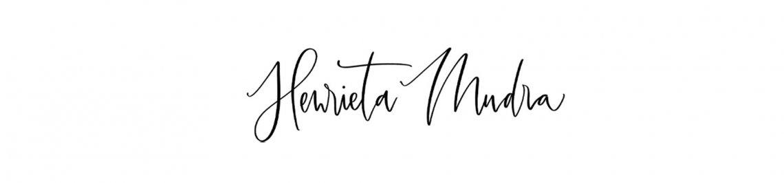Henrieta Mudra Profile Banner