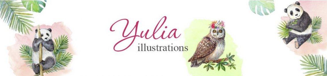Yulia Sukhanova Profile Banner