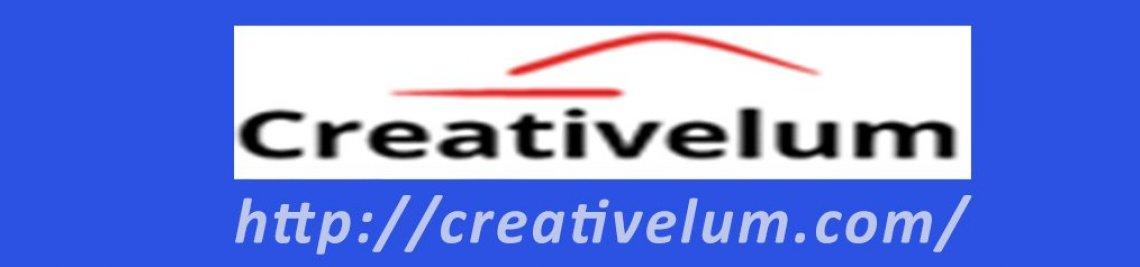 Creativelum Profile Banner