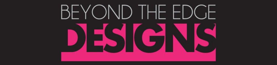 beyond the edge designs Profile Banner