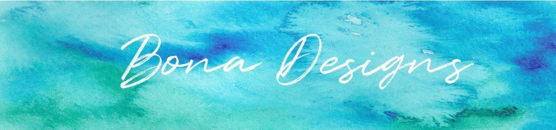 BonaDesigns Profile Banner