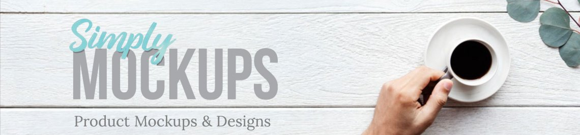 Simply Mockups Profile Banner