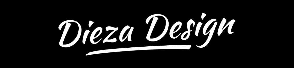 Dieza Design Profile Banner