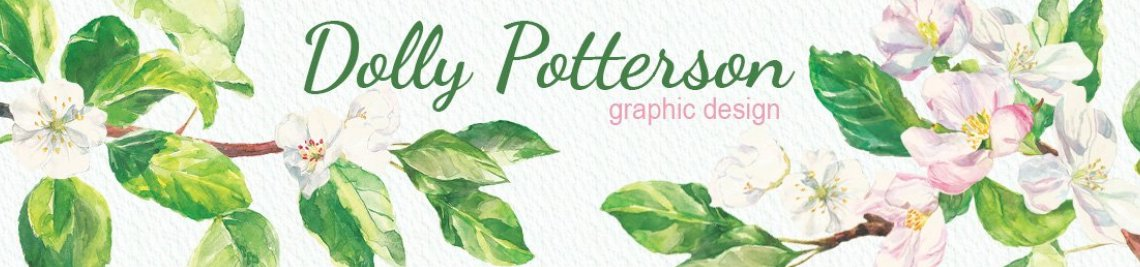 Dolly Potterson Profile Banner