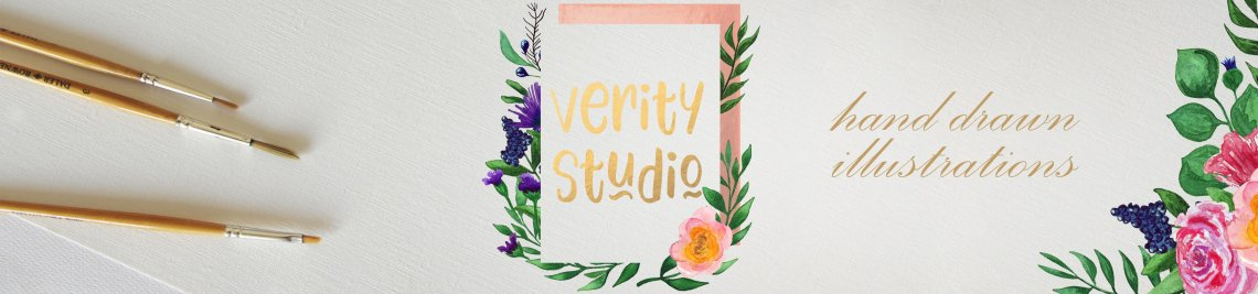 Verity Studio Profile Banner