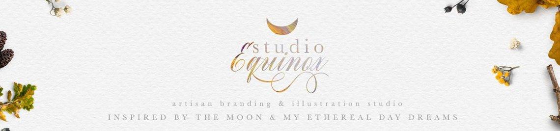 Studio Equinox Art Profile Banner