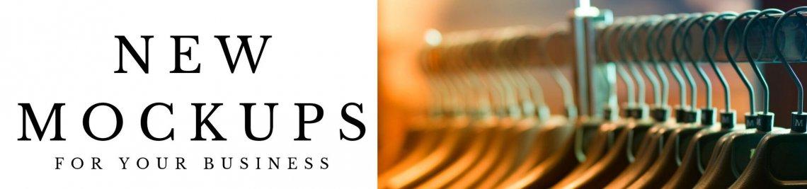 NewMockups Profile Banner